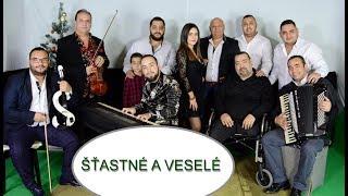 ŠŤASTNÉ A VESELÉ (cover verzia)