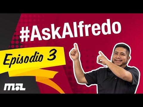 #AskAlfredo | Episodio 3: Curado de Tinta Digital