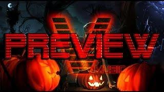 [Preview] Halloween Dubstep 2016