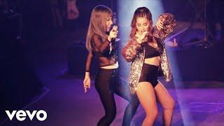 Baby K - Roma - Bangkok ft. Lali (EN VIVO)