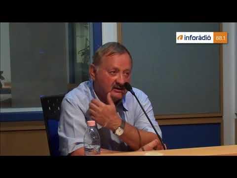 InfoRádió - Aréna - Kis-Benedek József - 2. rész