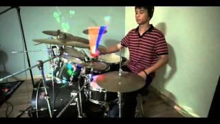 Ready Set Go - Royal Taylor Drum Cover (Chris)