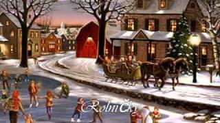 ♥♥♥ Rolničky....Vánoční♥♥♥
