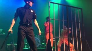 Cold Soul - Trevor Moran live in NYC 2/28/16 AliveGold Tour
