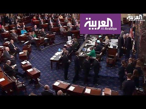مشرعون أميركيون يطالبون قطر بوقف دعم الإرهاب