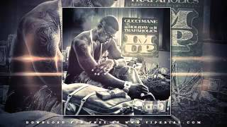 Gucci Mane ft Rick Ross - Trap Boomin
