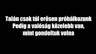 Sum 41 - In Too Deep MAGYAR FELIRATTAL!!!
