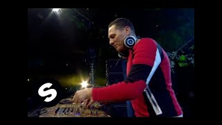 Tiësto & The Chainsmokers - Split (Only U) [Tiësto Live @ Tomorrowland 2015]