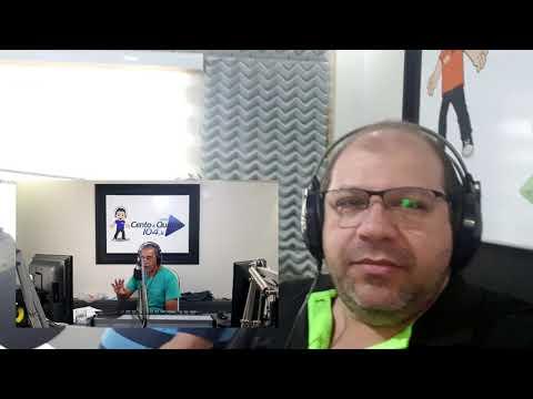 Jairo Tomazelli participa do programa espaço aberto e fala sobre o Enem - Cidade Portal
