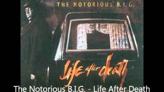 CD1: 03 - Hypnotize Feat. Pamela Long & Diddy - The Notorious B.I.G (Life After Death)