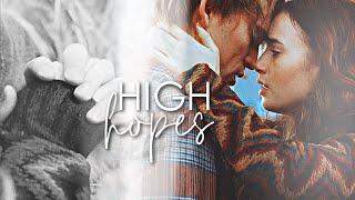 High Hopes | Alex & Rosie