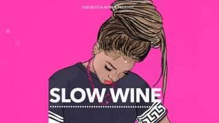 Slow Wine 2 Riddim - Dancehall Instrumental Beat (Prod. OGE BEATS x Ini Paja) September 2016