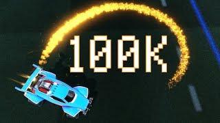 100K MONTAGE
