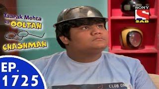 Taarak Mehta Ka Ooltah Chashmah - तारक मेहता - Episode 1725 - 27th July, 2015 width=