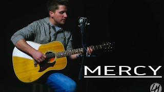 "Shawn Mendes - ""Mercy"" (Acoustic Cover by LANCE HORSLEY) 2017"