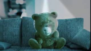 Ted filme completo