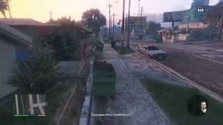 GTA 5 | [VIDEO BONUS] VOILA POURQUOI ON M APEL •SNIPER• $$$