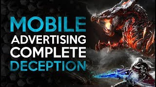 The Travesty of Mobile Advertising - A Complete Disaster