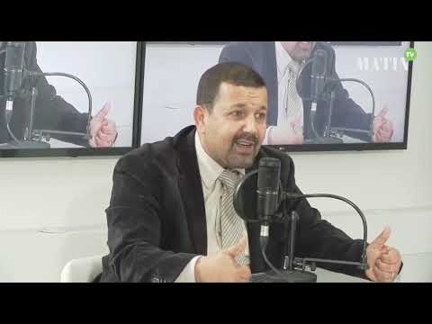 Video : Mohamed Moujah : «Le bilan de l'arbitrage est catastrophique après dix-huit journées de championnat»