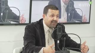 Mohamed Moujah : «Le bilan de l'arbitrage est catastrophique après dix-huit journées de championnat»