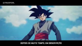 Rap do Goku Black (Dragon Ball Super) | Tauz RapTributo 71 (cover)
