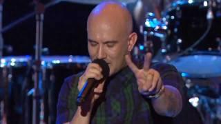 "Phrase - Australia day Live 2010 - ""Spaceship"""