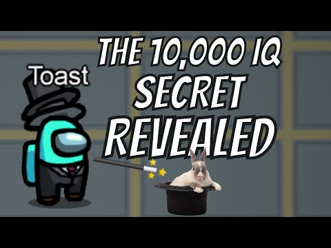 Revealing Disguised Toast s 15,000 IQ Impostor SECRETS!