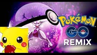 Pokemon Go (electrónica) remix