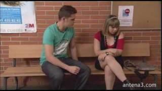 FoQ -  Julio se acuesta con Violeta