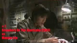 7 Hideaki Takizawa Dramas width=