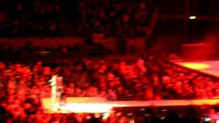 Where is the Love? (live) -- Black Eyed Peas @ Jingle Bell Ball, O2 Arena -- 4 Dec 2010