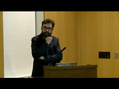 Lecture by Cristiano Nicosia (Université libre de Bruxelles) - Geoarchaeology: Sediments in Context