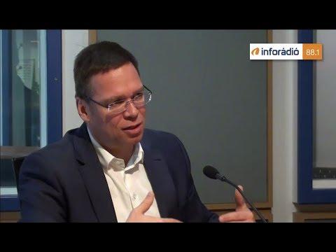 InfoRádió - Aréna - Fürjes Balázs - 2. rész
