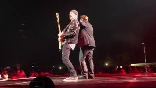 U2 - Vertigo @ Bonnaroo Manchester, TN 6-9-2017