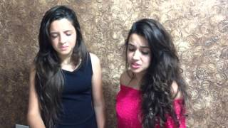 Unção divina - Mara Lima / Fernanda Tomadon e Ana Paula Tomadon