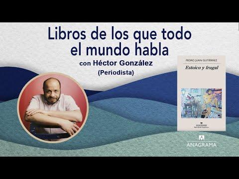 Vidéo de Pedro Juan Gutiérrez