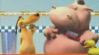 "Fasolki ""Hej szczoteczko!"" - Pat & Stanley Version"