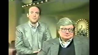Siskel & Ebert in Silent Rage