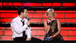 ?Things- Robbie Williams (Jane Horrocks) Live At The Albert??