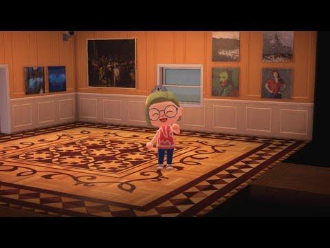 #Kreativkarantene – Bonusepisode med Animal Crossing!