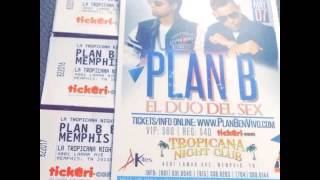 Plan B - Fanatica Sensual (AUDIO)