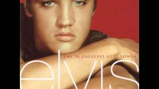 Elvis Presley  --  In Your Arms