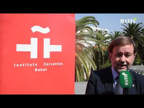 """Video : Javier Galvàn Guijo : """"Les Marocains sont très intéressés par la langue espagnole"""""""
