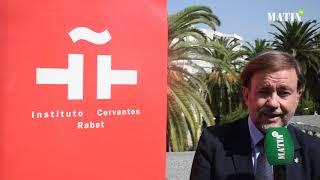 """Javier Galvàn Guijo : """"Les Marocains sont très intéressés par la langue espagnole"""""""