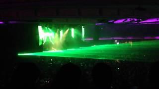 Bassrush: Zomboy Live at Hollywood Palladium