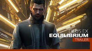 Deus Ex: Mankind Divided - Reveal Trailer 2015