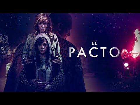 EL PACTO. Terror a los desconocido. En cines 17 de agosto.