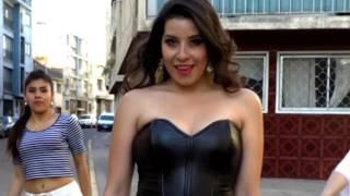 Maria Jose Quintanilla-Fue dicil(LETRA)