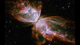 Top 10 Hubble Space Images - Beauty in Space