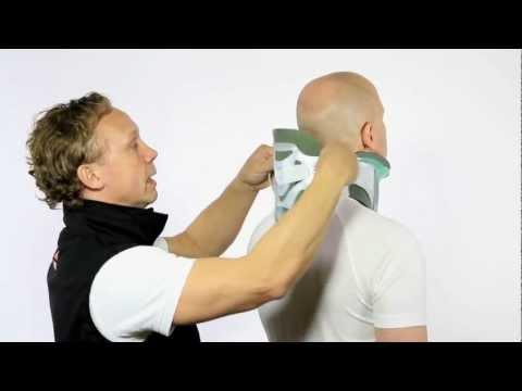 Vista Halskrage - Embreis instruktionsvideo